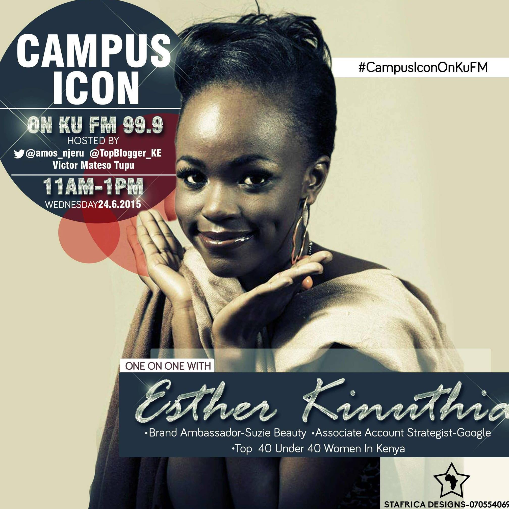 Esther Kinuthia