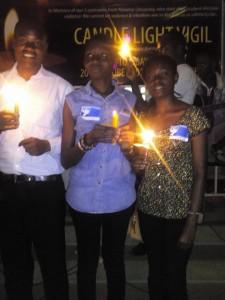 Abuta and Team
