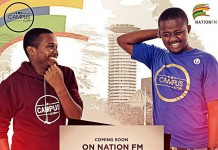 #CampusIconOnNationFM does.EPIC Tonight 8-11pm #VocalNation on @NationFMKe with @amos_njeru & @victormatara