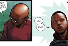 Superhuman: a letter to parents