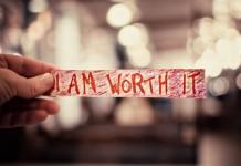 I'm I worth?