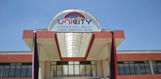 K.U's Unicity Mall Now OPEN! [Photos]