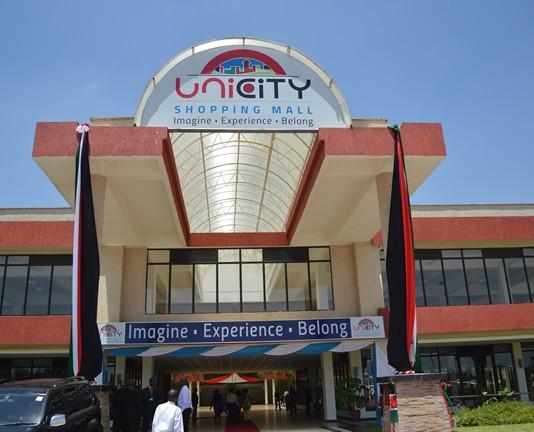 K.U's Unicity Mall Now OPEN! [Photos]