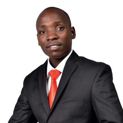2016 Center For Student Involvement at Kenyatta University - One On One With Gichuhi Beauttah.