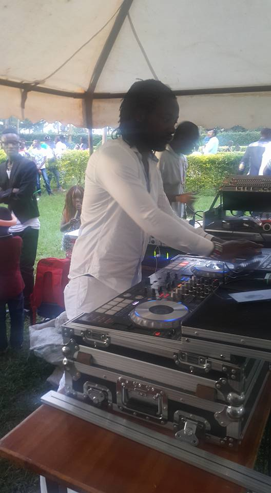 Dj Washy Shamela