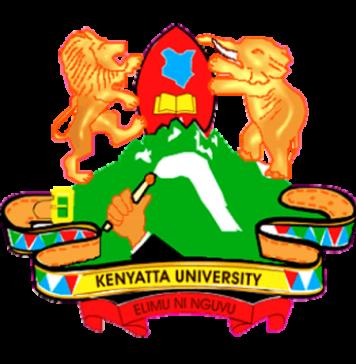 kenyatta university account numbers