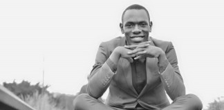 An Exclusive With Ibrahim Marvin; The Golden Voice