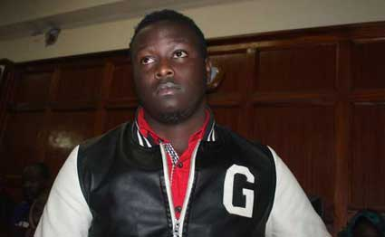 KU Student Charged With Impersonating Two Top Police Boss!
