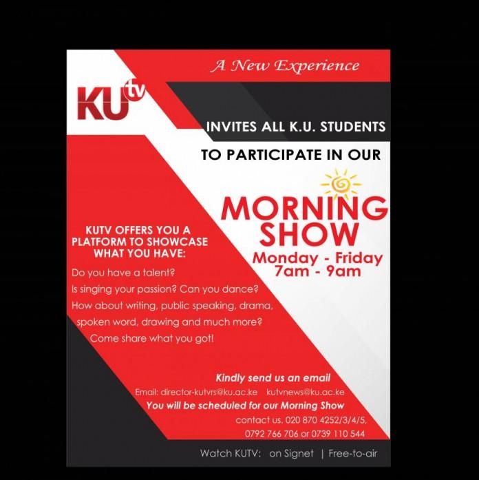 KUTV Morning Show