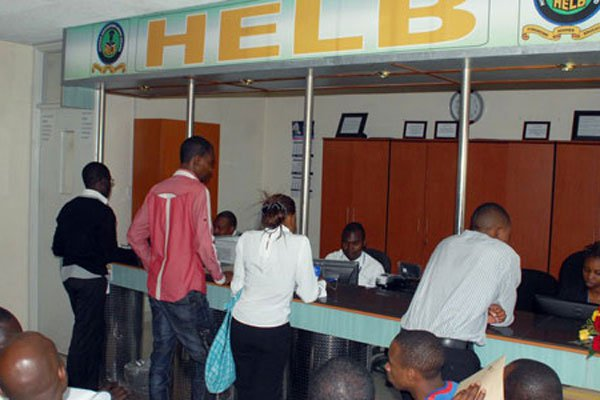 How HELB Will Use Your Child To Force You Pay Loan