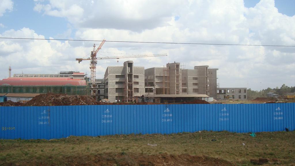 Why Kenyatta University Children 39 S Hospital Construction