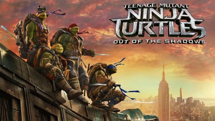 Watch Teenage Mutant Ninja Turtles Out of the Shadows in Kenya Online