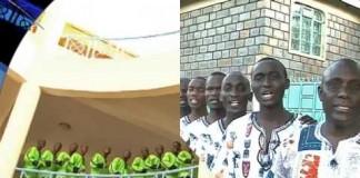 Kenyatta University SDA