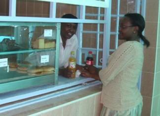 Tales From Kenyatta University The mess