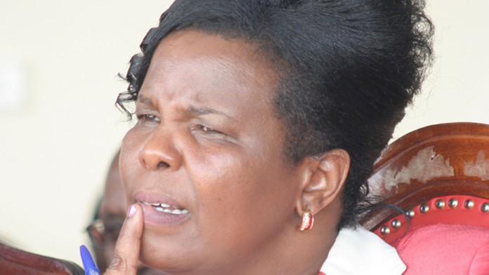 Court Orders Kenyatta University To Pay Former VC Olive Mugenda's Dues