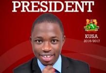 Ryan Tei For KUSA President