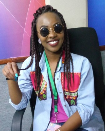 Miss University 2016 on Mambo Mseto
