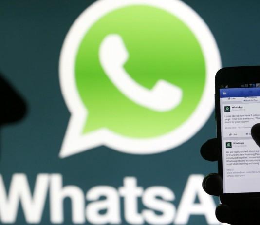 Political Eye: KUSA Whatsapp Campaigns