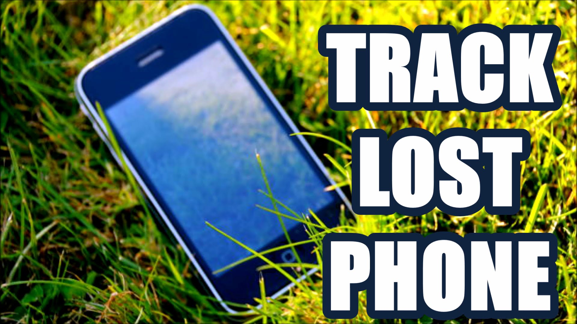 6 Methods to track a missing phone and recover it
