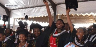 Kenyatta Uni. 41st December Graduation Ceremony Date 2016 Set!