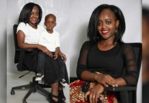 "How Ivy Waweru is able to punch above her seemingly ""disability"""