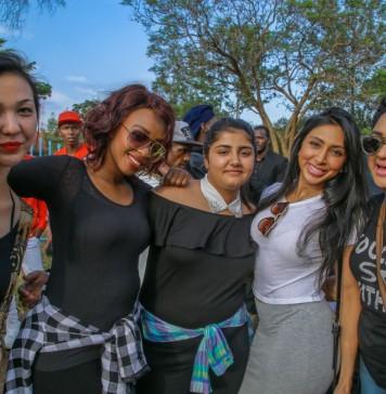 Kenyatta University Ladies Mseto Campus Tour Photos Kenyatta University