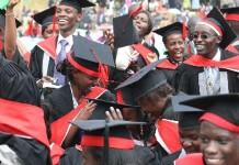 Kenyatta Uni 41st Graduation List December 2016