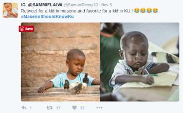 So Who Won? Hilarious #masenoshouldknowku and #SomeoneTellKU Tweets!