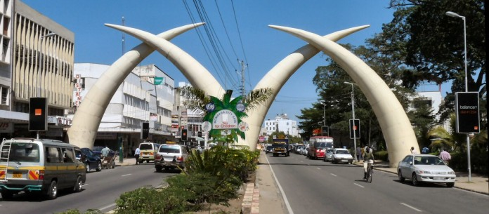 Congressman College of Education Organizes a Trip to Mombasa Come January.
