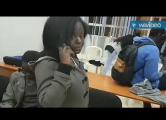 #MannequinChallenge AIESEC Kenyatta University