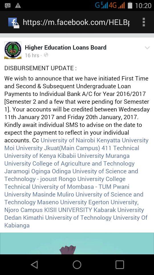 img 20170107 wa0048 the following helb loan
