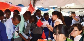 Kenyatta University Career Week 2017