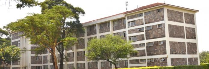 Nyayo Hostels Kenyatta University