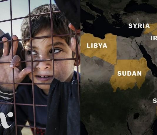 Donald Trump's Refugee Ban, Explained