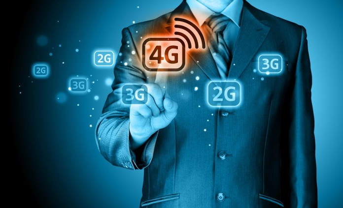 Meaning of H+, H, 3G , E and 4G Internet Connection