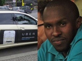 Kenyan Uber driver's confession goes viral: 'Around Nairobi in one night'