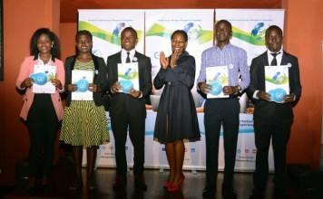 Kenyatta University Students' Team Wins GMC National Competition