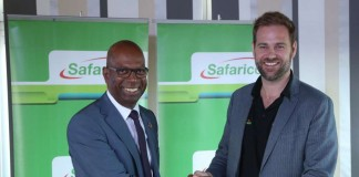 Safaricom's New Product That Everyone Is Talking About