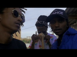 VIDEO: OCTOPIZZO - Tergat Gang MP3 / Video Download