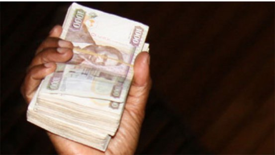 Sh11,000 Turned My Life Around