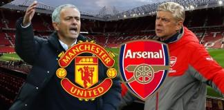 Arsenal vs Manchester United 2 - 0 All Goals & Highlights 7 5 2017