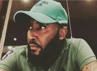 Shaffie Weru Agrees to Shave His Beard if You Like This Picture!