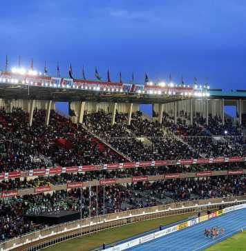 Most Attended Athletics Event in History! IAAF 2017