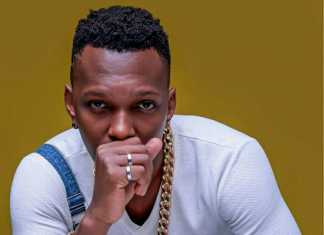 Popular Ugandan Artist Back to the industry By Storm!