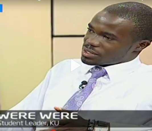 Samuel Were Case Opposing Term Limits Dismissed