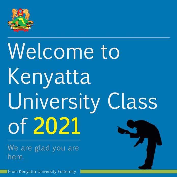 KU First Years September Intake Intra/Inter-school Transfer Deadline