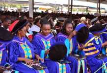 Kenyatta University Graduation Application Online