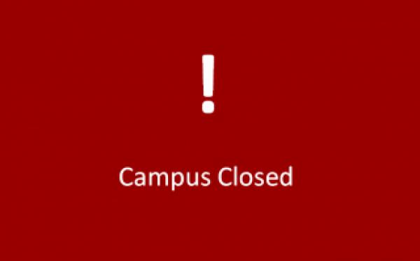 Kenyatta University Closed as of Monday 23rd October 2017