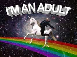 What is Adulting to You?