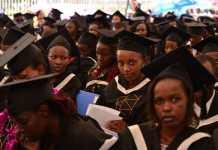 Kenyatta University 43rd December 2017 Graduation Ceremony Details